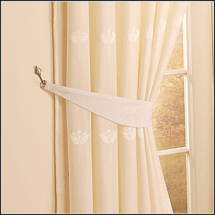 Tiebacks For Curtains Uk