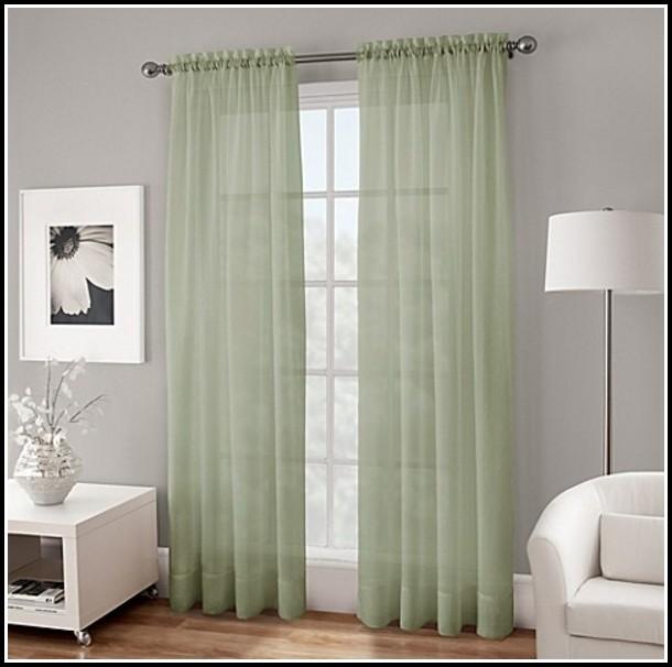 Trivoli Rod Pocket Curtain Panel