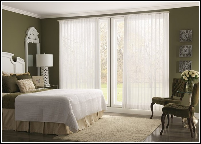 Vertical Blinds Vs Curtains