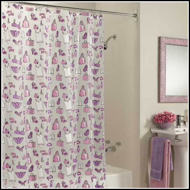 Waterproof Window Curtains For Bathrooms