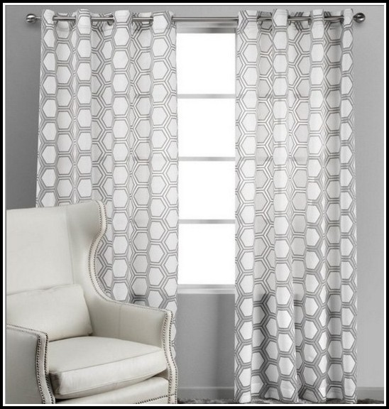 Grey And Red Striped Curtains Curtains Home Design Ideas Z5nkvyrp8630704