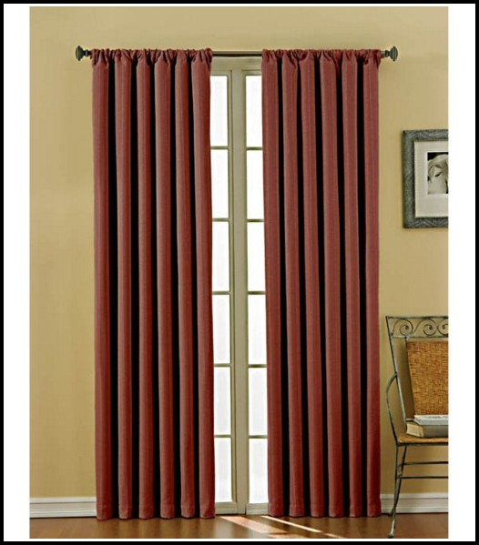 Blackout Drapes 108 Inches Curtains Home Design Ideas
