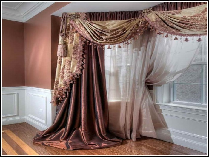 Window Drapes And Curtains Ideas