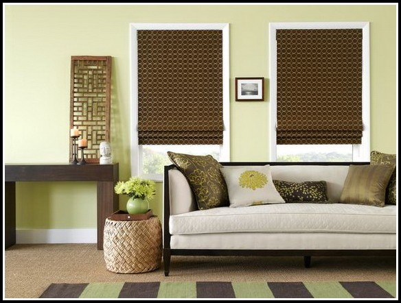 Window Treatments For Living Rooms Hgtv