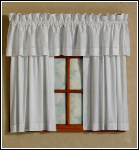 36 Inch Length Curtain Panels