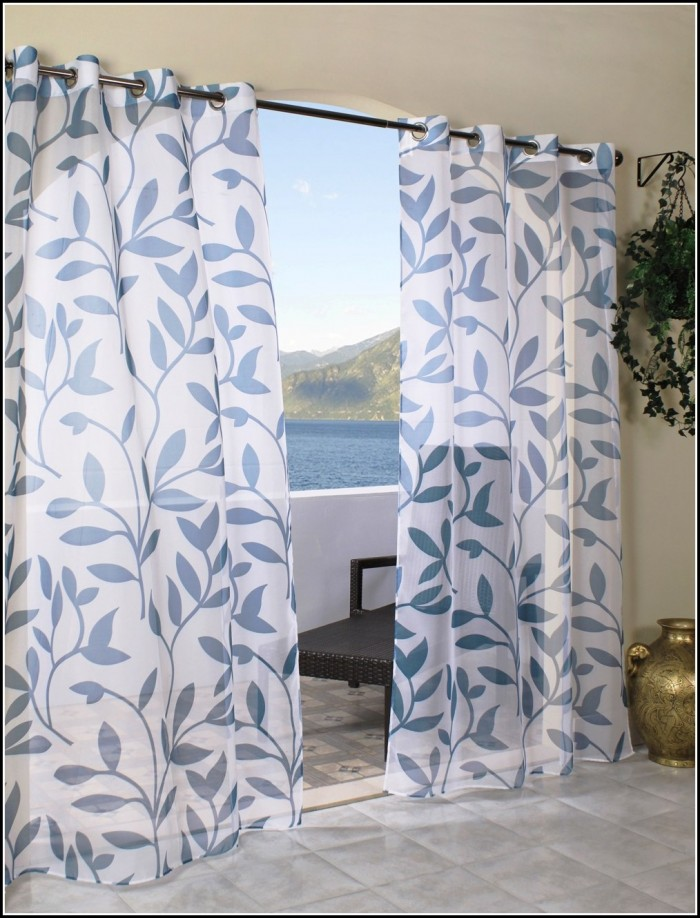 63 Inch Length Curtains