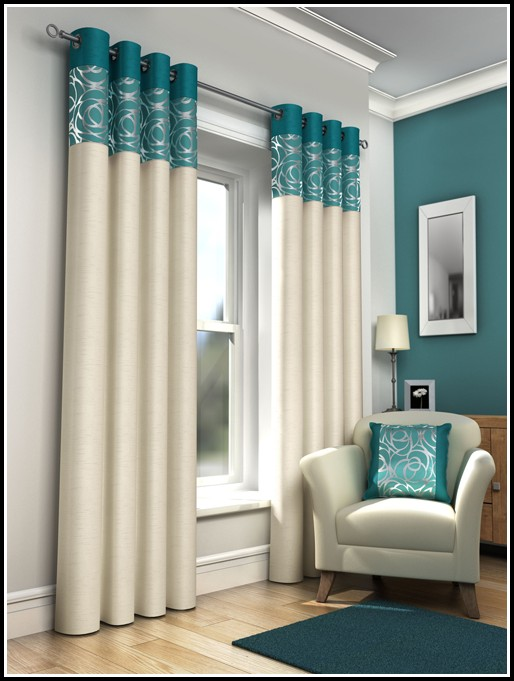 of medium panels with kitchen inches yellow to country honoroak chevron size inch sheer home curtain long canada ideas the regard curtains