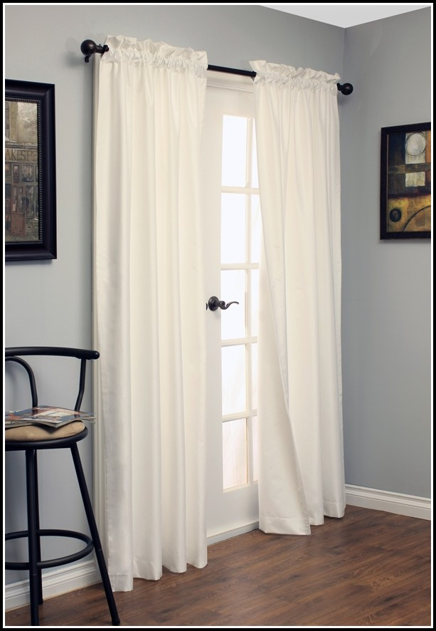 72 Inch Long Shower Curtains