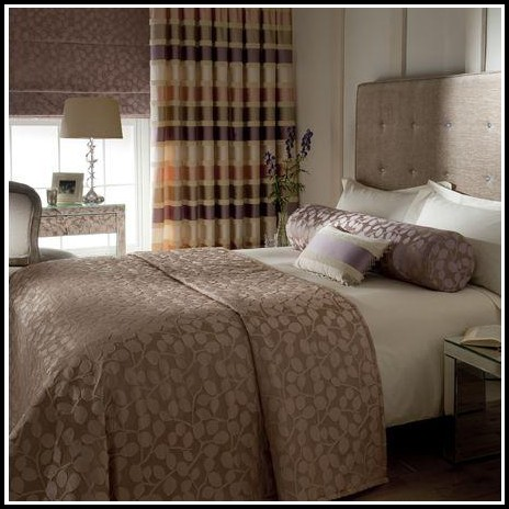 Bedspreads And Matching Curtains Uk