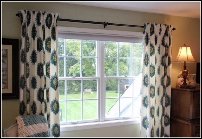 Best Fabric To Make Curtains Out Of