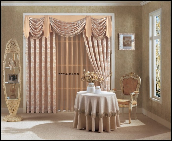 Best Material For Bathroom Curtains