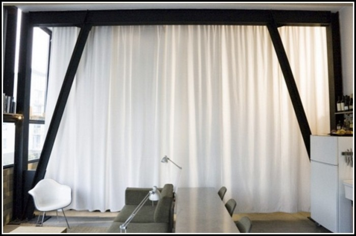 Best Material For Outdoor Curtains