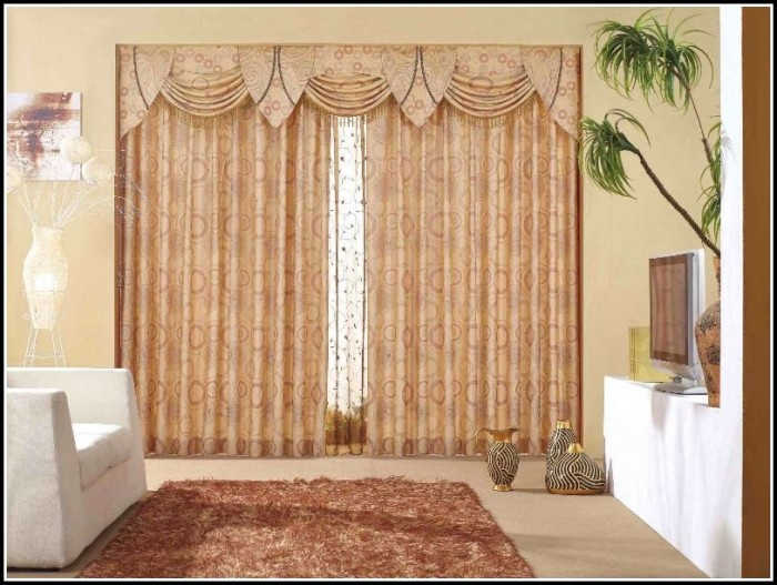 Best Material For Sheer Curtains