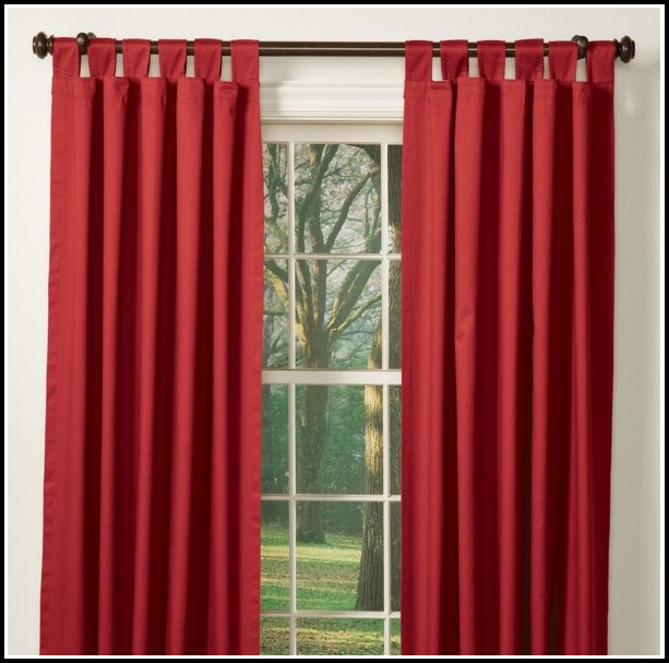 Best Thermal Curtains For Winter