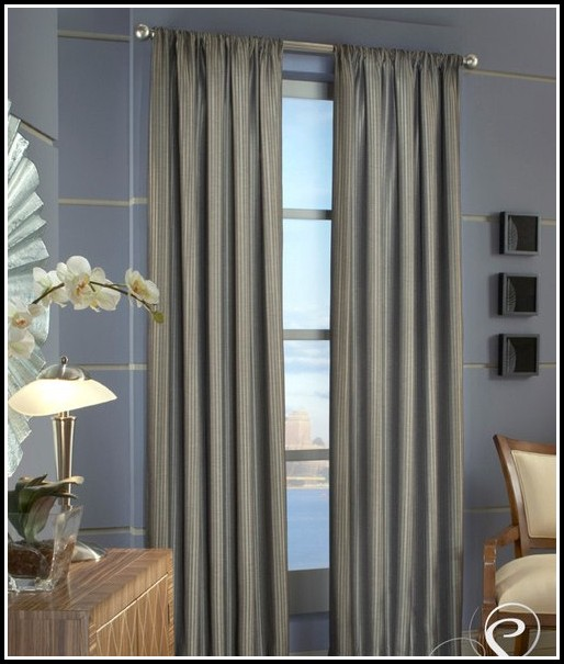 Color Ideas For Living Room Curtains
