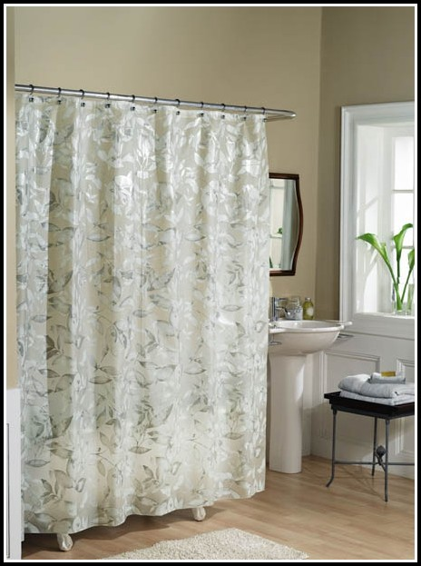 Curtain Design For Small Bathroom Window