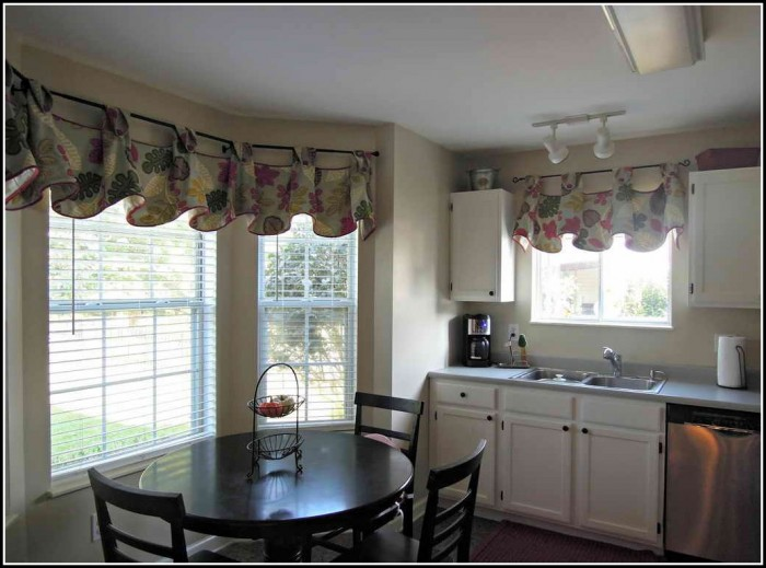 Curtain For Kitchen Door Window