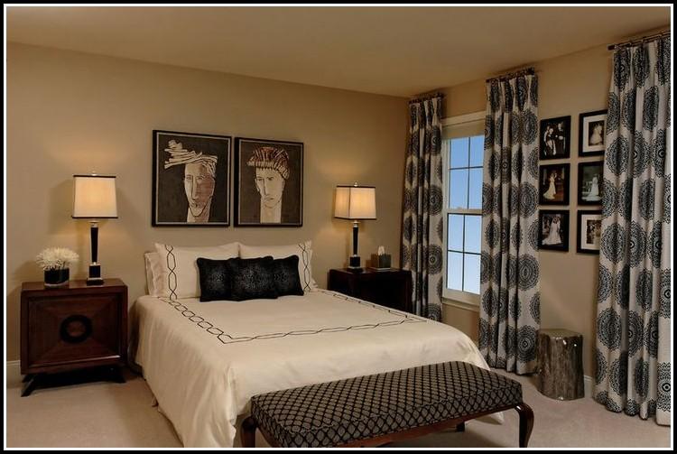 Curtain Ideas For Wide Short Windows
