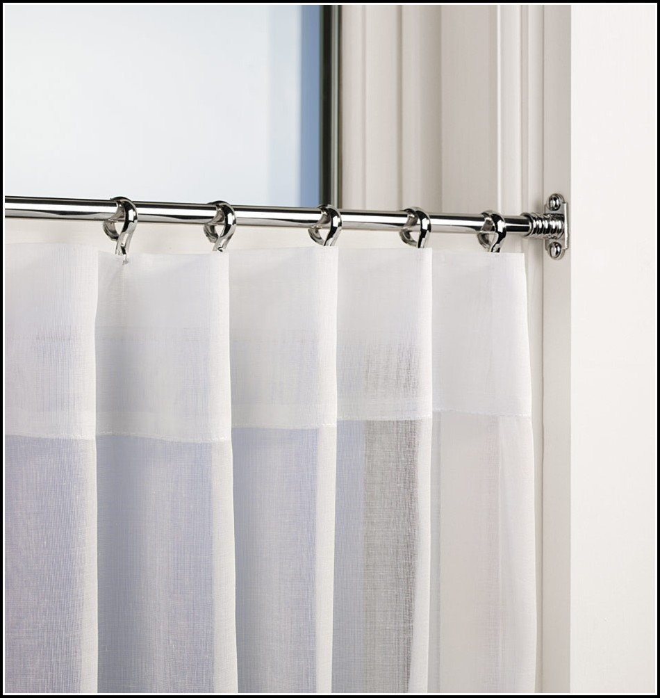 Curtain Rod Inside Mount Brackets Download Page Home