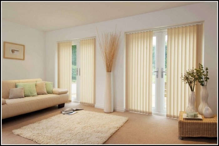 Curtain Rod Set For Patio Doors