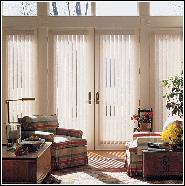 Curtain Rods For Patio Sliding Doors