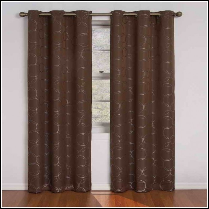 Curtain Size For 36 Window