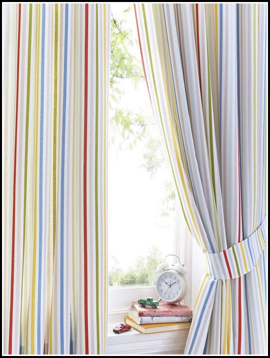 Curtains For Baby Rooms Ideas