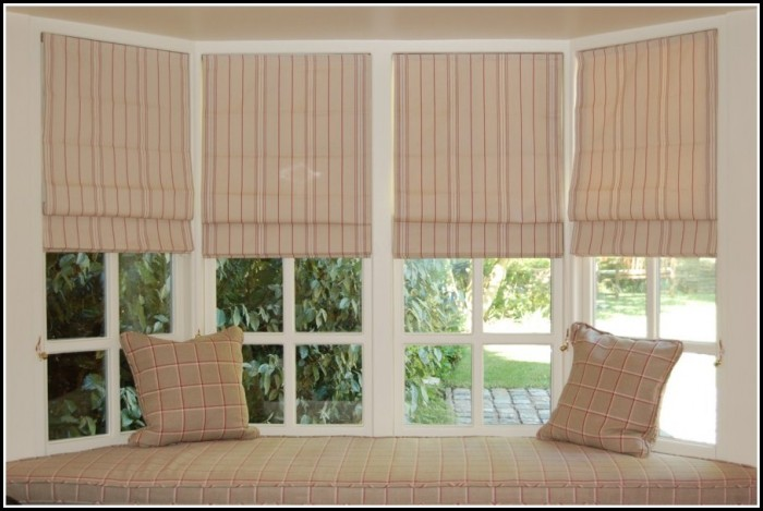 Curtains for large bay windows curtains home design for Draperies for large windows