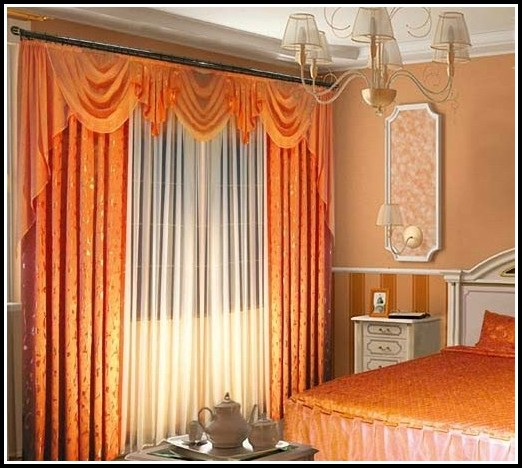 Curtains For The Bedroom Ideas