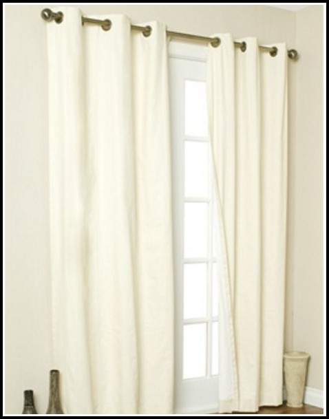 Curtains That Help Keep Heat In