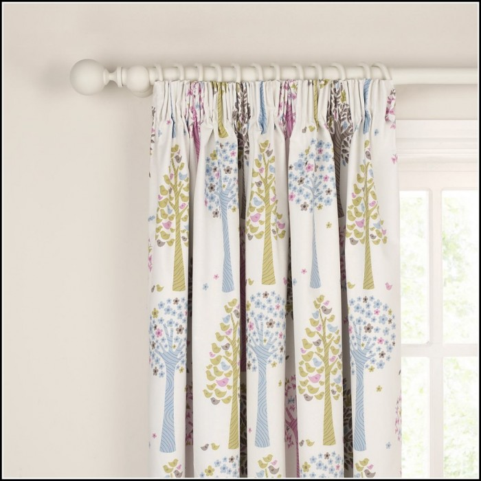 Curtains With Blackout Liners