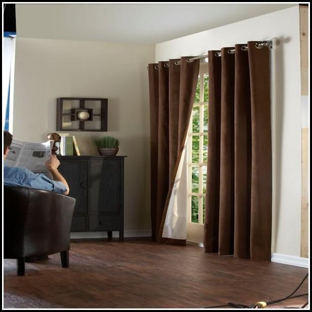Eclipse Energy Efficient Curtain Liner