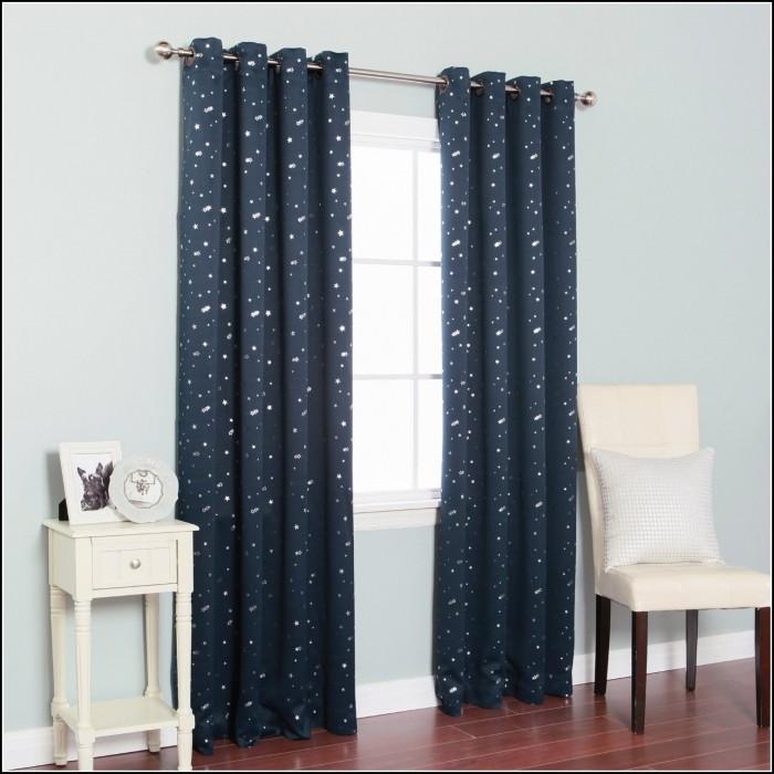 Eclipse Samara Blackout Energy Efficient Curtains Set Of 4 Bundle
