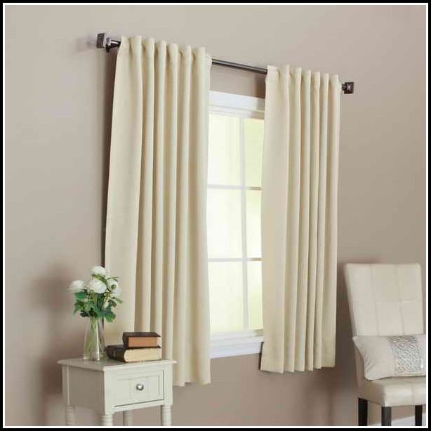 Extra Long Curtain Rods 240 Inches