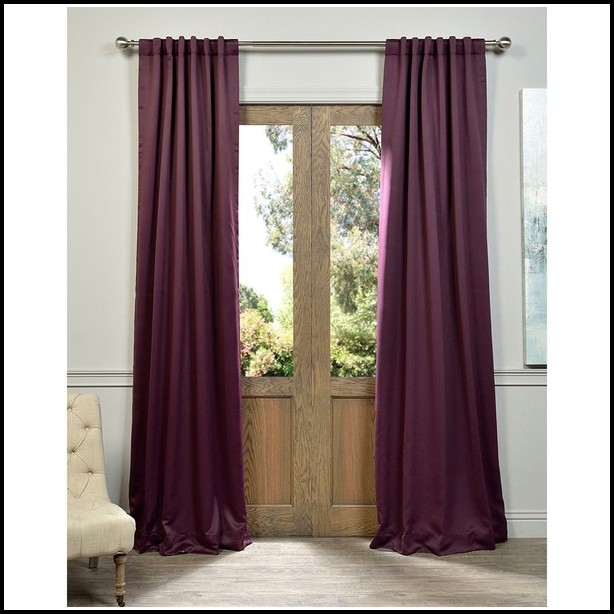 Extra Wide Thermal Blackout Curtains Curtains Home Design Ideas 8zdvzordqa34694