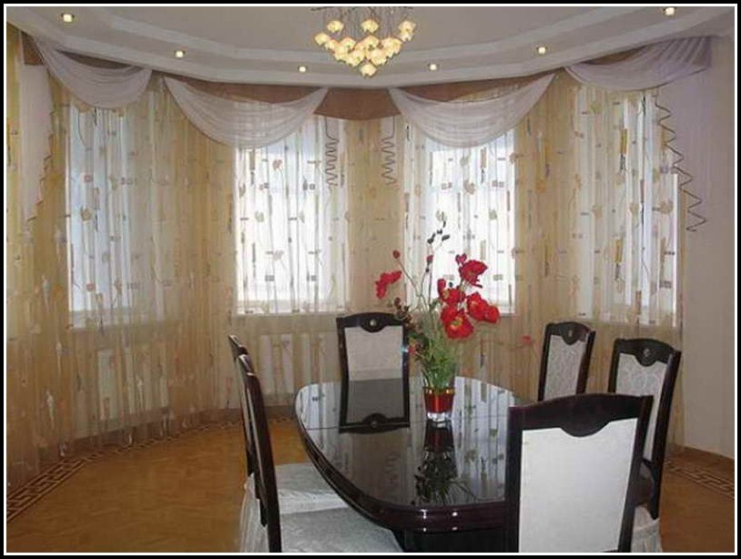 Formal Dining Room Window Curtains Download Page Home