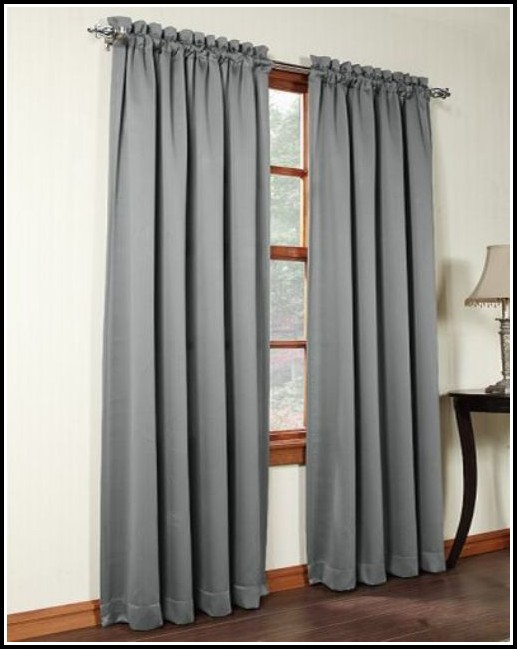 Grey Room Darkening Curtains Curtains Home Design Ideas K6dzm3qnj236258