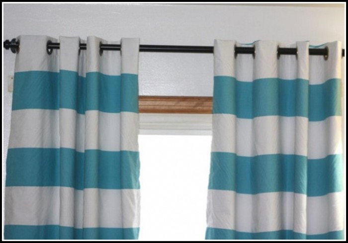 Grommet Top Curtain Panels 108