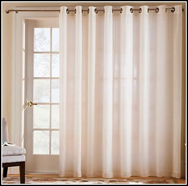 Grommet Top Patio Door Curtains Curtains Home Design Ideas Q7pqrgmn8z37461