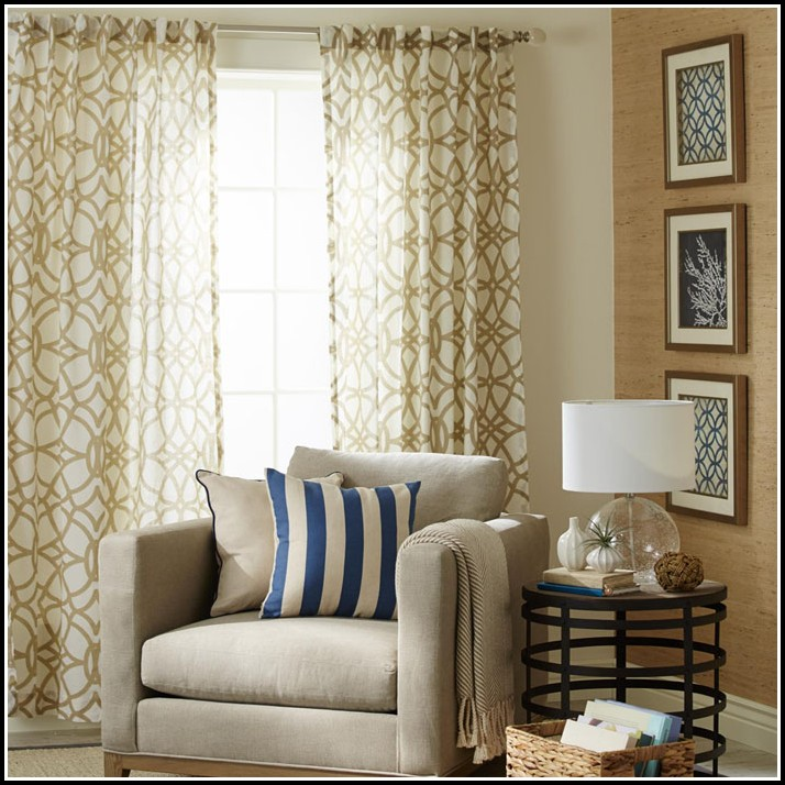 Hanging A Curtain Rod With Command Hooks Download Page
