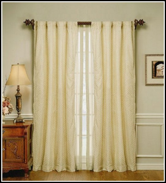 Curtain Rods For Grommet Top Curtains Curtains Home