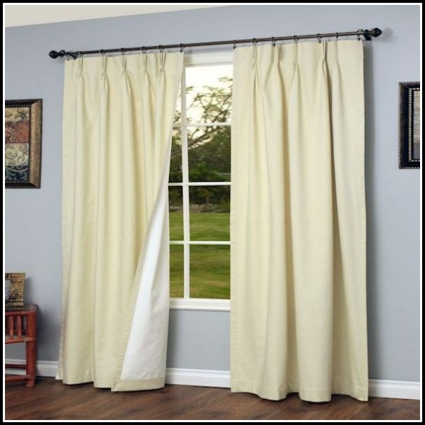 Insulated Curtains To Keep Cold Out