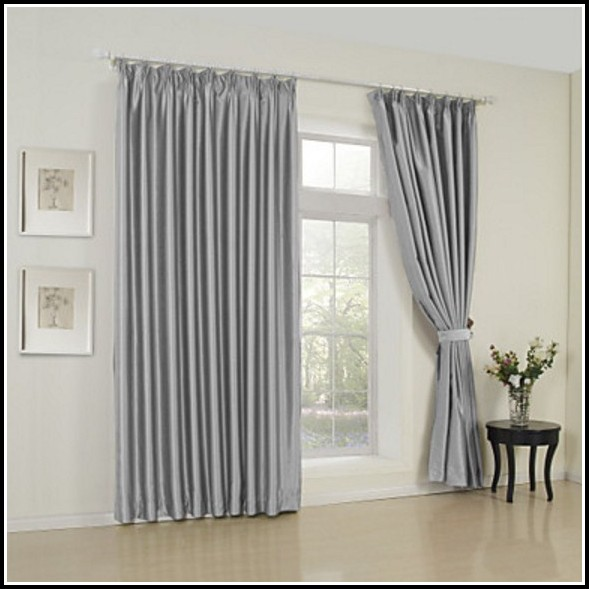 Light Gray Room Darkening Curtains Curtains Home Design Ideas Ewp859onyx36118