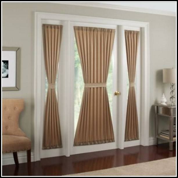 Lily Rod Pocket Panel Curtain