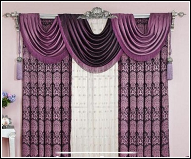 Luxury Curtains And Drapes Uk