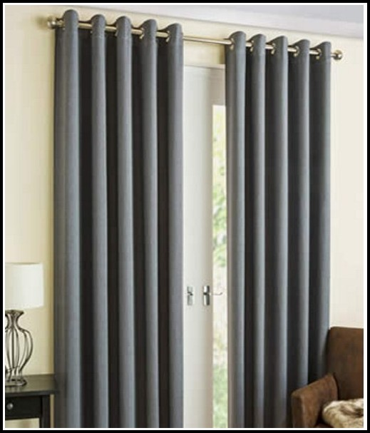 Making Curtains With Blackout Lining