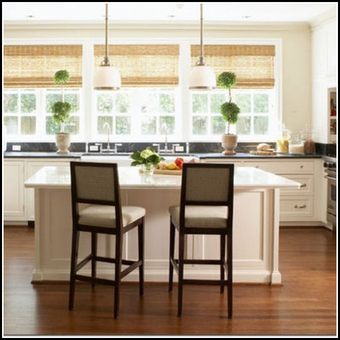 Curtains for the kitchen modern style curtains home - Modern curtains for kitchen windows ...