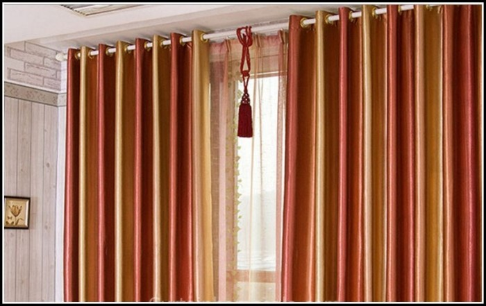 Orange And Blue Striped Curtains Curtains Home Design Ideas 5zpejl1n9329885