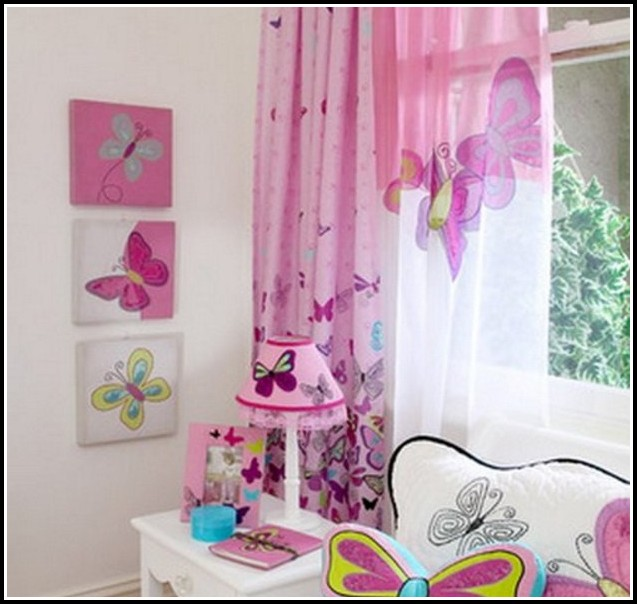 Pink Blackout Curtains 90 X 90