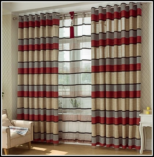 Red Curtains Bedroom Feng Shui